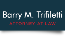 Barry M. Trifiletti Attorney at Law logo